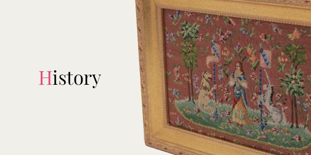 プチポアンの歴史